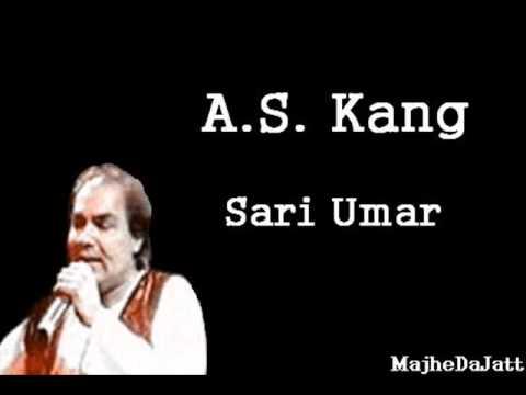 A.S. Kang - Sari Umar (Hyphy Yanky Remix)