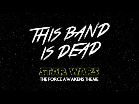 Star Wars: The Force Awakens Theme (Dubstep Remix)