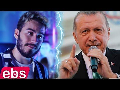 Recep Tayyip Erdoğan feat. Enes Batur - GEL HADİ GEL
