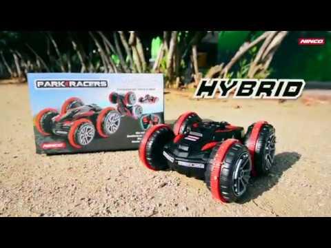 NINCO PARK RACERS HYBRID