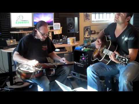 You & Sunday - Kane Harrison & Michael Flanders