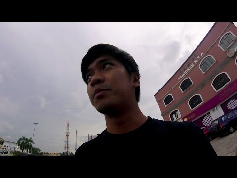 What A Small Brunei - Vlog 79