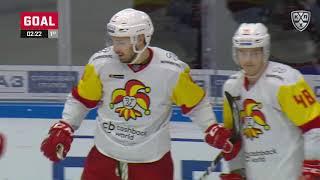 Oksanen robs Yermakov, beats Sateri
