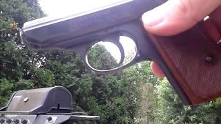 Erma RX22 Automatic pistol