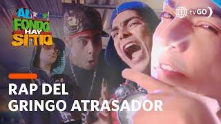 Rap del gringo atrasador - Al Fondo Hay Sitio Video