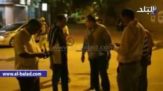 بالفيديو والصور.. جولة تفقدية لمحافظ الفيوم بشوارع المدينة