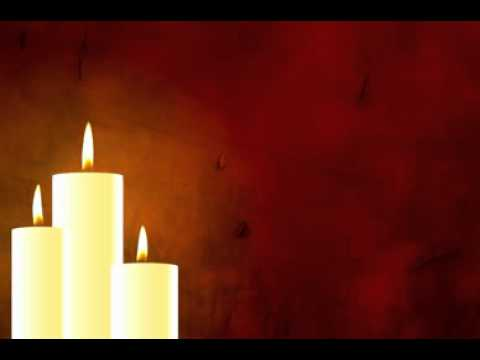Fall Watch Wallpapers Communion Candles Worship Background Worship Video Flv