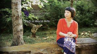 World Arts Student Story