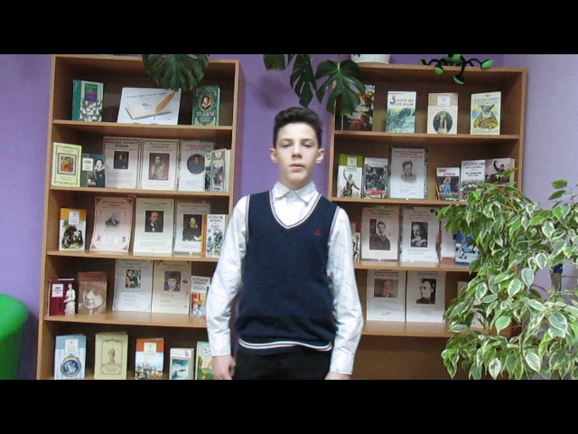 Изображение предпросмотра прочтения – ДмитрийКостылев читает произведение «Узник» А.С.Пушкина