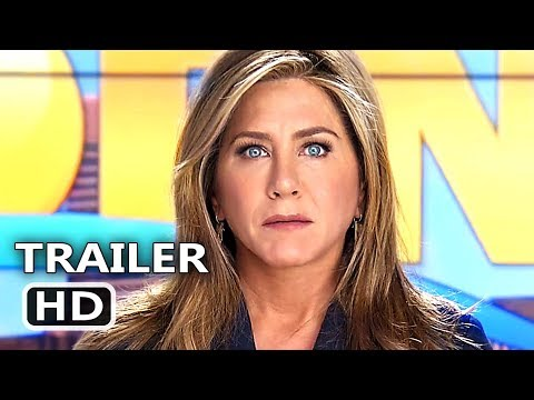 THE MORNING SHOW Official Trailer (2019) Jennifer Aniston, Steve Carell Apple TV + Series HD