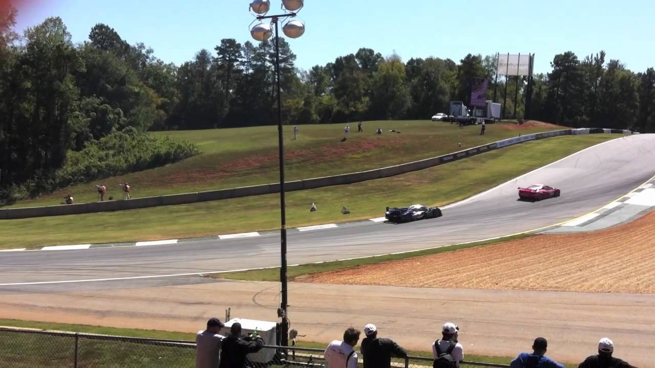 Road atlanta crash petite leman — photo 13