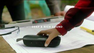Bose SoundLink Flex Portable Bluetooth Speaker   Official trailer