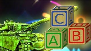 The ABC Custom Challenge - Shellshock Live Showdown   JeromeACE