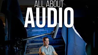 8 Steps To Improve Your Audio | Tomorrow's Filmmakers