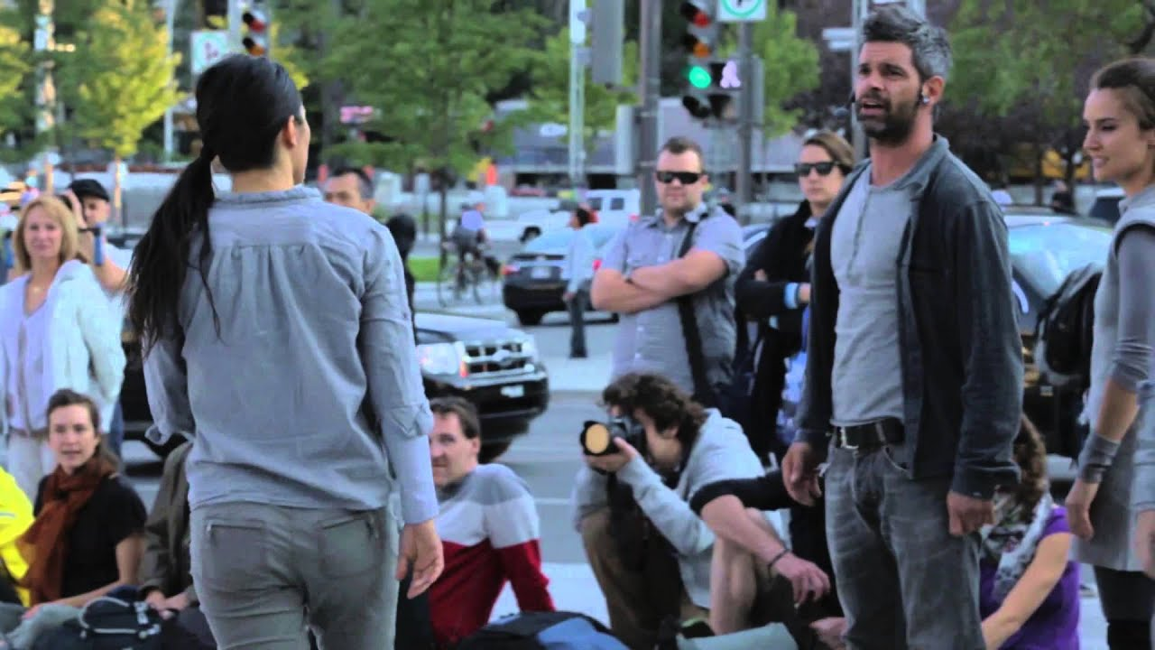 INTERSECTION_Human Playground2012_teaser