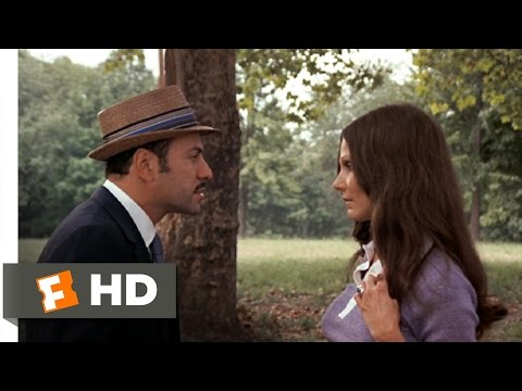 Last of the Red Hot Lovers 610 Movie   The $20 Loan 1972 HD