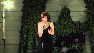2011.7.27 女神聖歌隊時計台コンサートの一曲です。 作詞・作曲/宮澤洋子.
