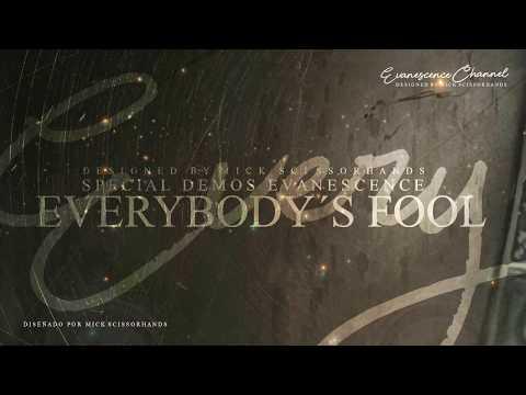 "Evanescence: ""Everybody´s Fool"" (Demo Misc Tracks)"