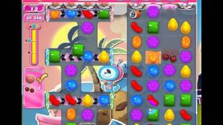 candy crush saga level 1541 no booster 3 stelle