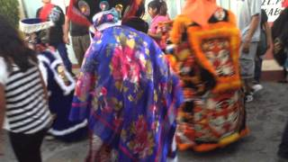 Chinelos Tetelcingo 2016