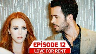 Kiralik ask episode 12 english subtitles