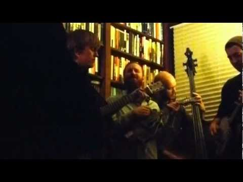 the 23 stringband: long hot summer day