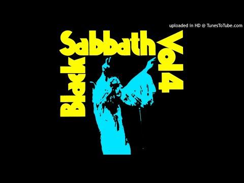 Bongripper - FX (Black Sabbath cover)