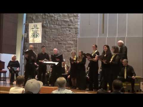 Cantata Pacifica Sings Rather Be  Arr. Mark Brymer