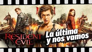 Resident Evil 6, otra más??? Lo bueno, lo malo y lo raro