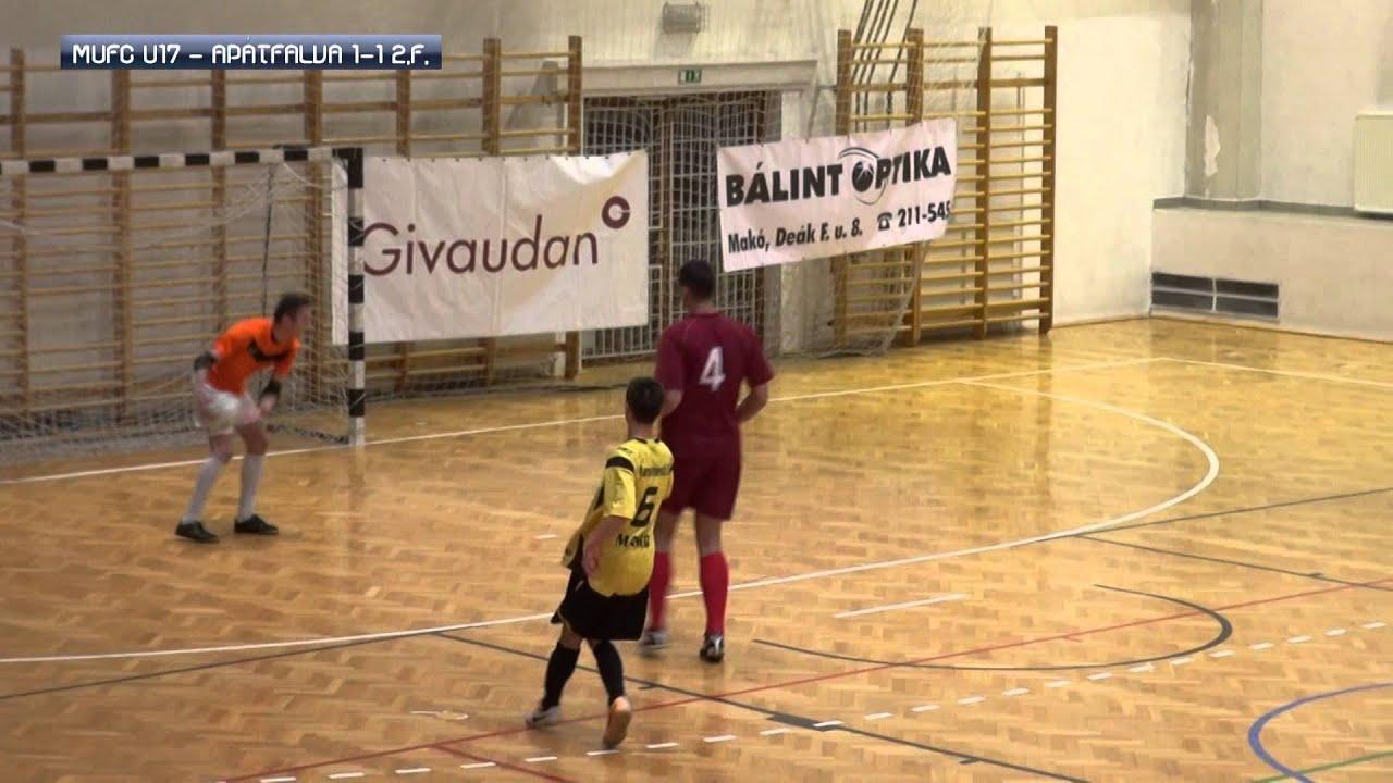 II.Givaudan-kupa: A döntő HD