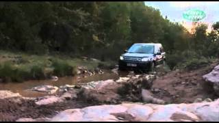 Review - Land Rover Freelander 2
