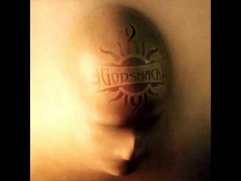 Godsmack - I Fucking Hate You (Faceless) [Album Version]