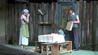 Молодежный театр выступит на межрегиональном фестивале «Светлые души»