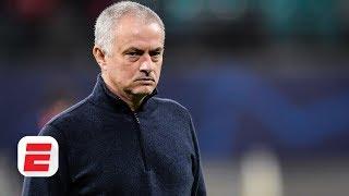 Tottenham Vs. Man United Preview: More Mourinho Misery Against Former Employers? | Premier League
