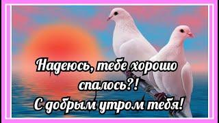 """""""С добрым утром!"""""""