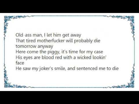 Insane Clown Posse - Piggy Pie Lyrics