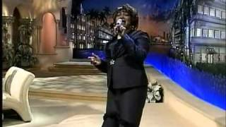 Ann Nesby - A Place In My Heart - TBN