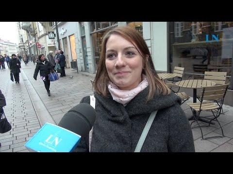 Donald Trump wird US-Präsident – Lübecker sagen ihre Meinung