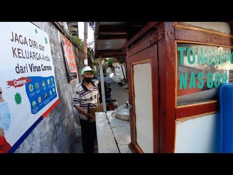 SELALU ANTRI DAN HARUS SABAR UNTUK PESAN MAKANAN INI !! INDONESIAN STREET FOOD from YouTube · Duration:  16 minutes 11 seconds