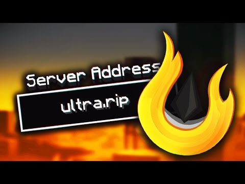 Ultra Network - My New Server (UHC Highlights)
