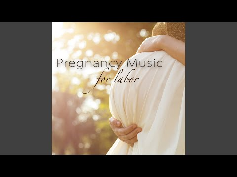 Pregnancy Music for Labor (Nature Sounds for Relax & Massage)