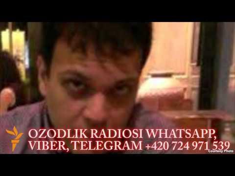 "OzodNazar: ""Ëшларни турникетлар билан назорат қилиб бўлмайди"""