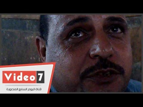 اليوم السابع : بالفيديو.. مواطن لرئيس الجمهورية: