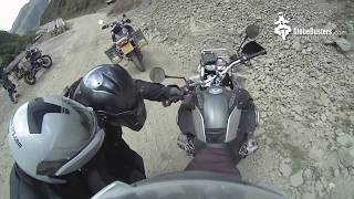 GlobeBusters - High Andes Adventure 2012 & Road of Death Preview HD