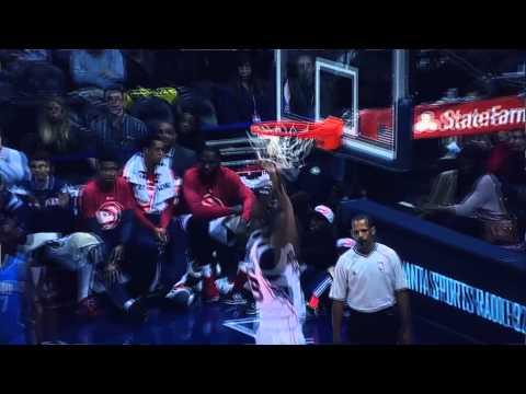 Atlanta Hawks - Teamwork [HD]