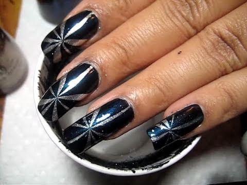 Christmas star of bethlehem water marble diy nail art tutorial christmas star of bethlehem water marble diy nail art tutorial prinsesfo Gallery