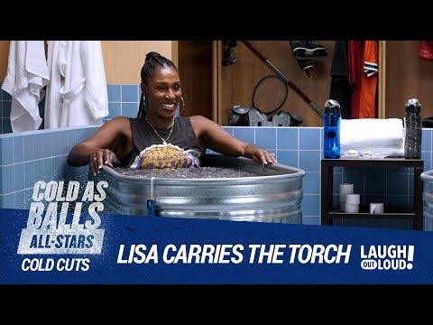 Lisa Leslie Talks WNBA Legacy and The Struggles Of Playing ...