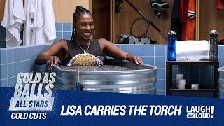 Lisa Leslie Talks WNBA Legacy and The Struggles Of Playing Women's Basketball
