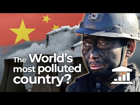 Will CHINA be able to overcome its COAL ADDICTION? - VisualPolitik EN