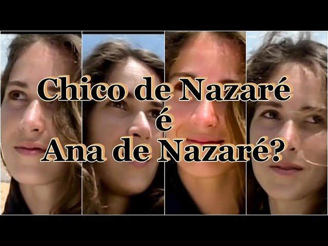A História de Ana Raio & Zé Trovão - 1990-1991 (Chico de Nazaré é Ana de Nazaré?) Rede Manchete